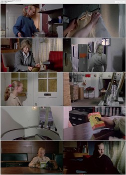 The Match Factory Girl (1990) BluRay 720p