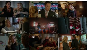 Angel of Christmas (2015) HDTV 720p