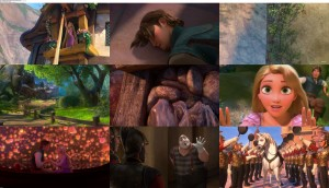 Tangled (2010) BluRay 1080p