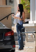 60ddb392882944 Sofia Vergara shops at Barneys New York in Beverly Hills, Aug 12, 2010