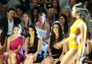 77036188928847 Kim Kardashian attends the Beach Bunny Swimwear  2011 Fashion Show in Miami, Jul 16, 2010