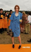 5ac21c89260358 Karen Gillan attends the Veuve Clicquot Gold Cup  Final in Midhurst, UK, Jul 18, 2010