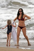 906044113602477 Jennifer Garner in a Bikini on the Beach in Hawaii, Jan 2