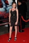 f558f7122991445 Ryan Newman attends the Red Riding Hood Premiere in Hollywood, Mar 7