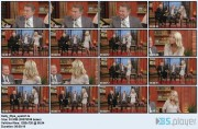 14c9b3139544604 Kelly Ripa  Regis & Kelly  upskirt video