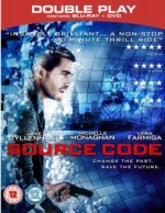 Download Source Code (2011) BluRay 720p 700MB Ganool
