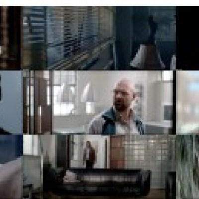 Download Claustrofobia (2011) BluRay 720p 550MB Ganool