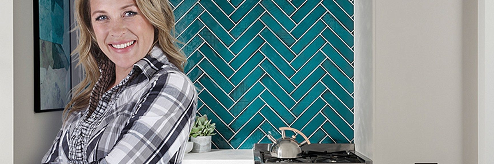 House Renovation Ideas With Sarah Beeny Topps Tiles