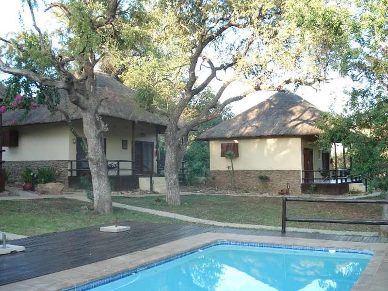 Hotels In Duitsland Met Zwembad Lodge Kurhula Wildlife Lodge In Hoedspruit, Zuid-afrika