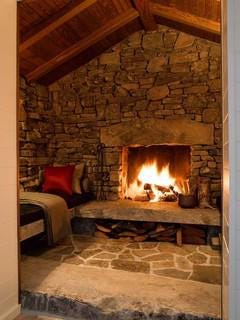 Small Fireplace Screens Under 30 Wide Why You Should Nix Your Fireplace