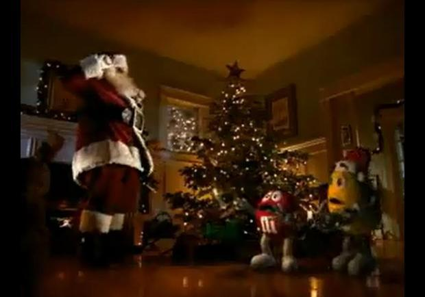 Best Christmas Commercials The Iphone Misunderstood Christmas Ad Is A Sad Commentary On