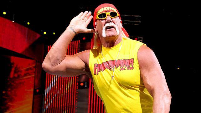 Hulk Hogan Twitter Wwe Raw Results Hulk Hogan And The Winners And Losers Of The