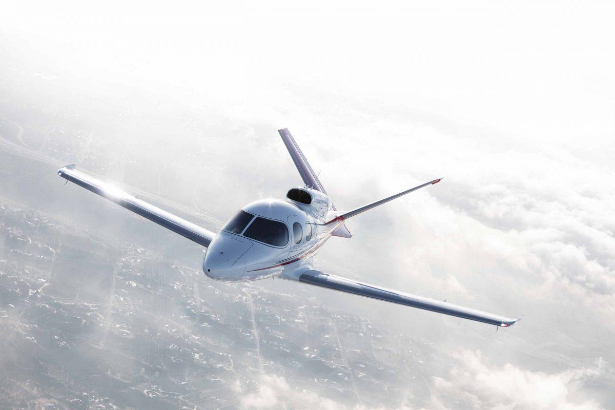Plane Kaufen At 1 96 Million The Cirrus Vision Is The Most Affordable Private