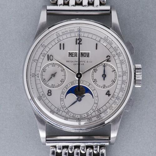 P Philippe Watch This 11 Million Patek Philippe Timepiece Is The World S Most