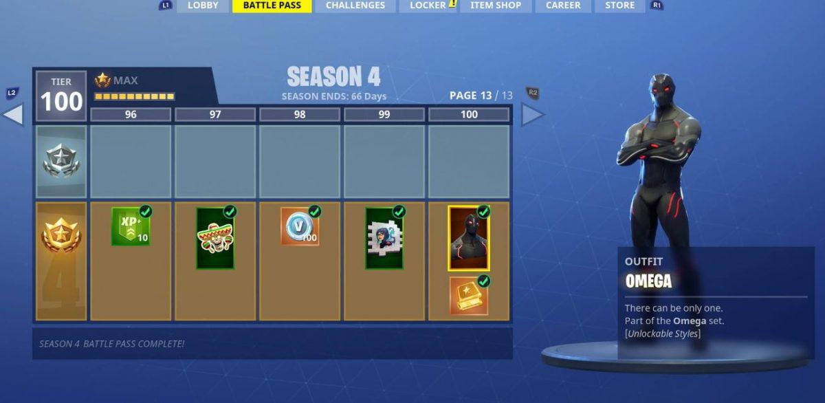 Cuisine Royale Guide Guide How To Level Up Your Season 4 Battle Pass And Unlock Skins