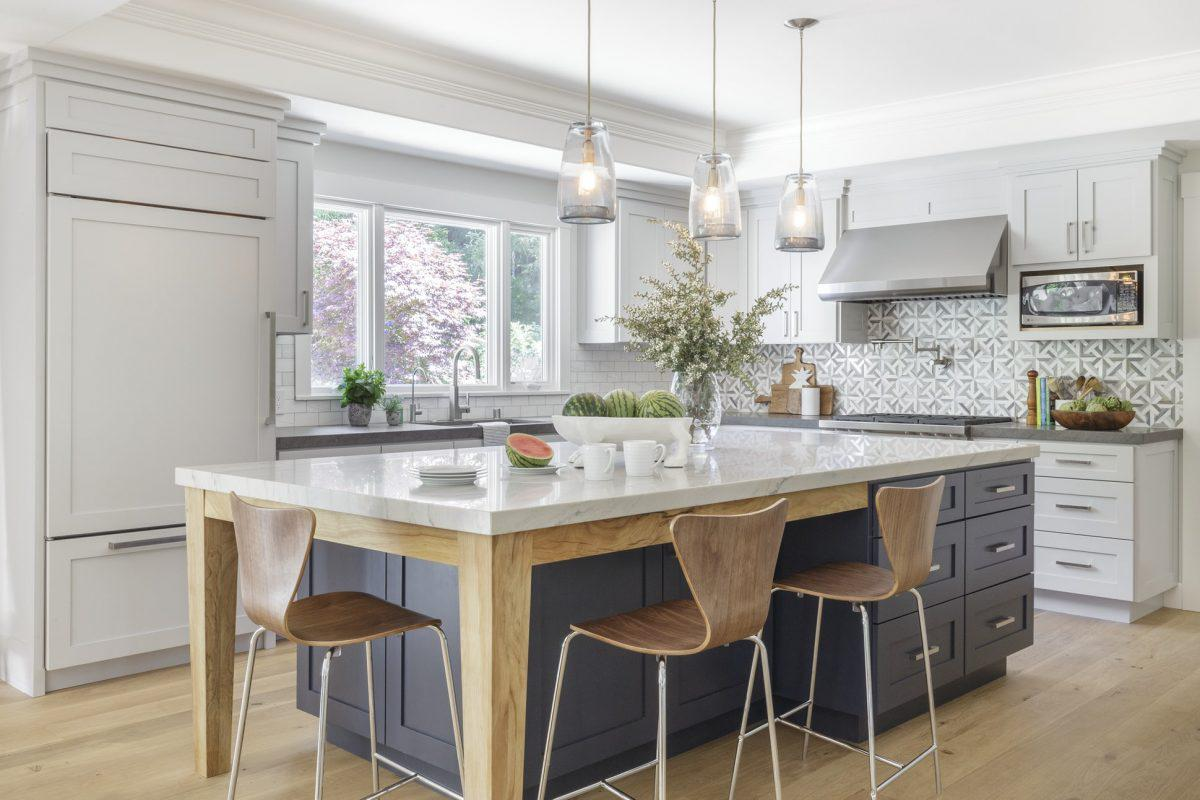 Kitchen Design Trends In 2018 These Kitchen Design Trends Will Inspire Your Next Project