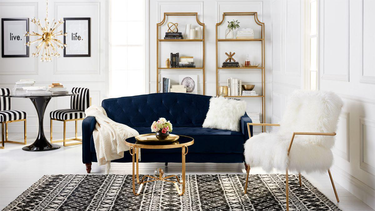 Decor Furniture Walmart Launches Home Shopping Site For Furniture And Décor