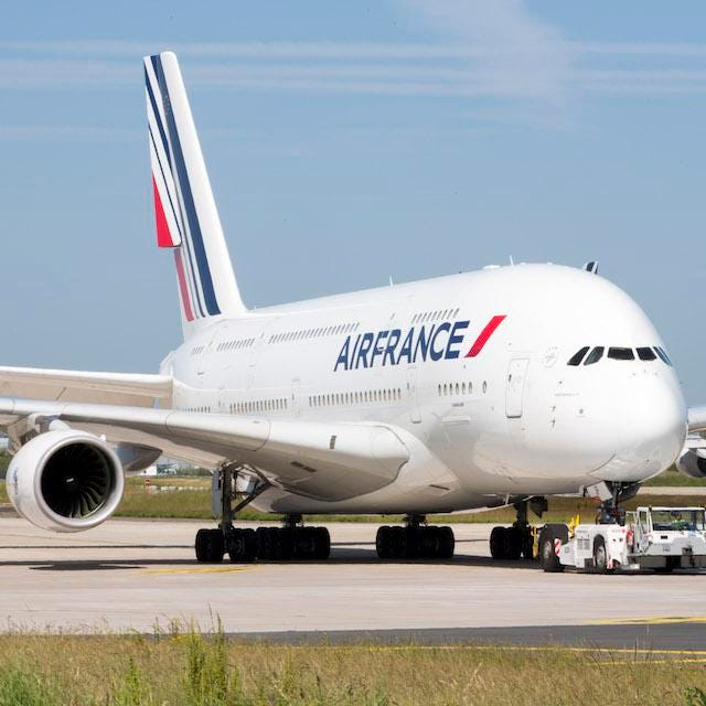 Air Miles Kaart Verloren New Air France Klm Credit Card From Bank Of America Available Today