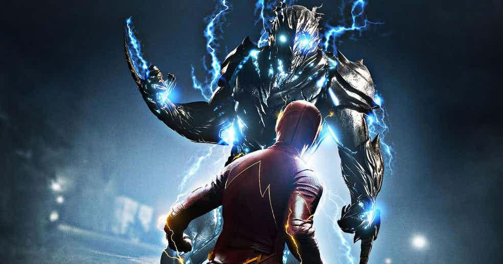 3 Flash The 7 Biggest Problems With Season 3 Of The Flash