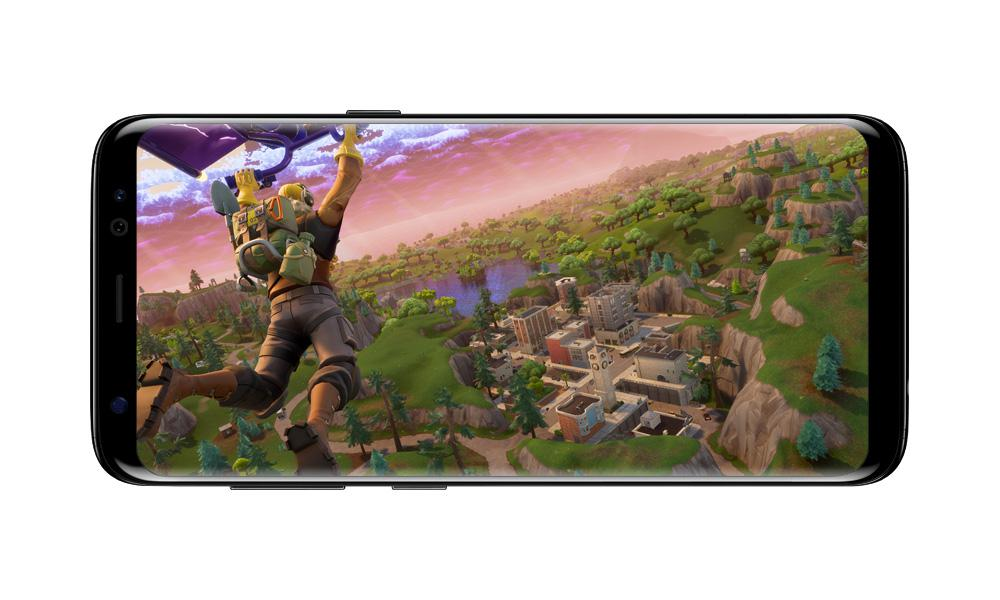 Launch Möbel Why Isn T Fortnite Coming To Android At The Same Time As Ios