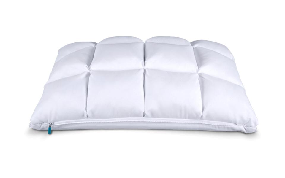 Best Pillow For Sleeping On Your Back 8 Of The Best Pillows For Side Sleepers For Any Budget
