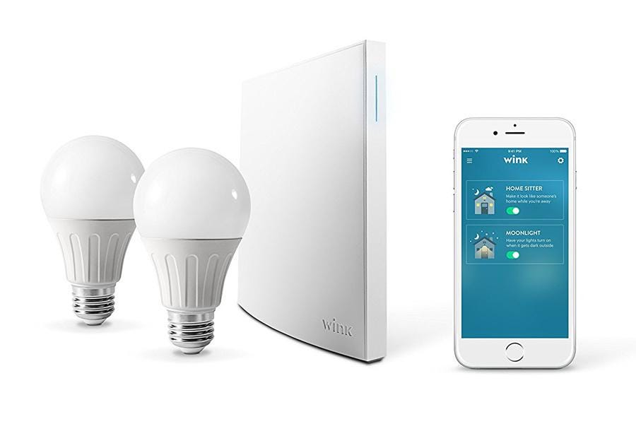 Smart Lights Australia 5 Wink Compatible Devices To Boost Your Smart Home Ecosystem