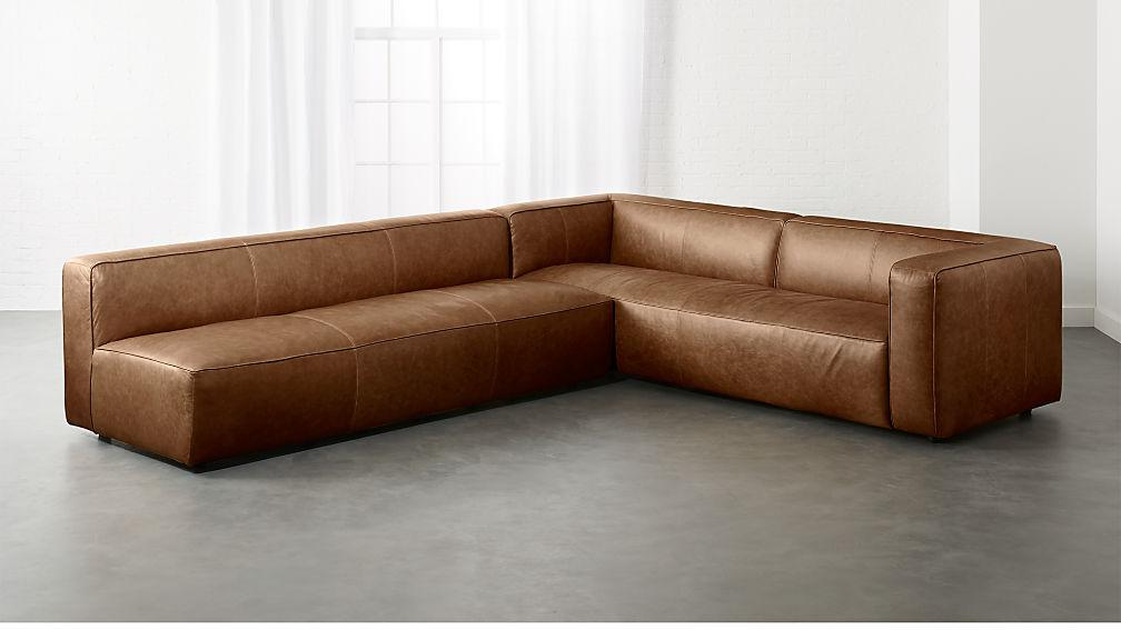 Old Fashioned L Shaped Sofa 7 Sectionals For Your Modern Day Living Room