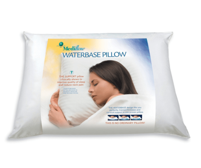Best Pillow For Sleeping On Your Back 7 Of The Best Pillows For Neck Pain Based On Advice From A Physician