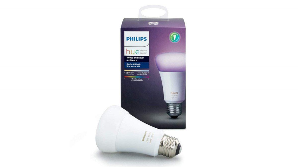 Bright Light Philips The Best Smart Bulbs For Your High Tech Home
