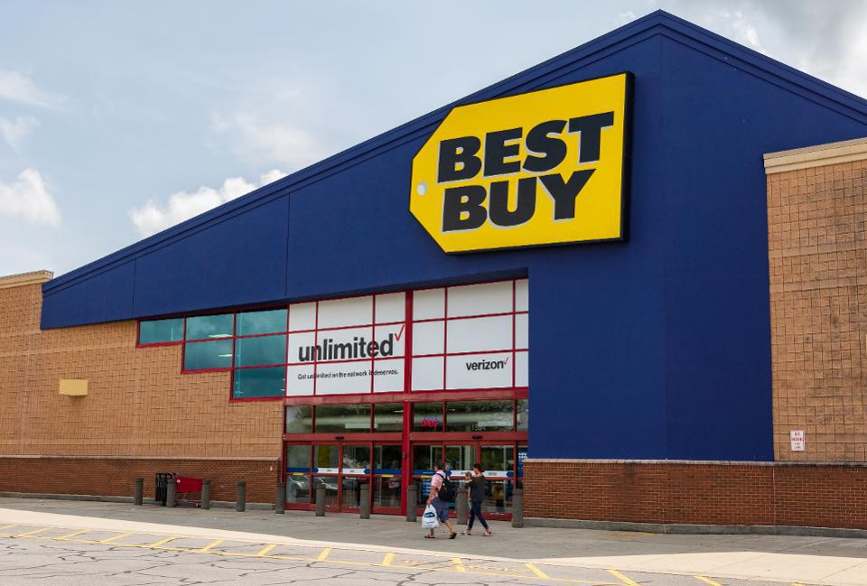 Beste Black Friday Angebote Black Friday 2018 The Best Deals So Far From Best Buy
