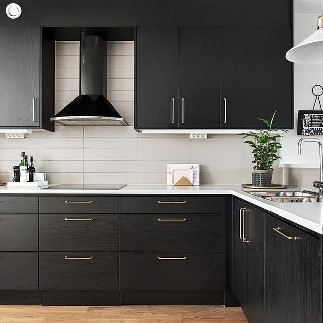 Modular Kitchen Upper Cabinets How To Decide Between Upper Kitchen Cabinets Open Storage And More