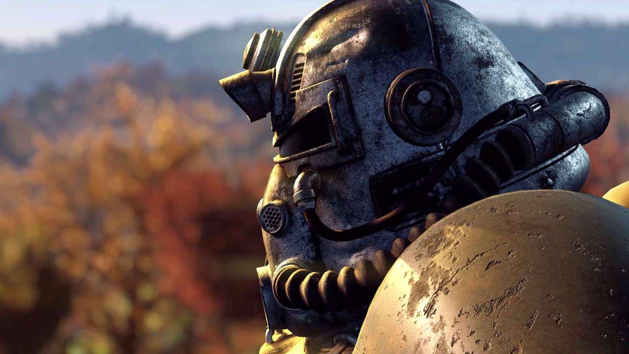 Fallout 76 Bethesda S Silence Of The State Of Fallout 76 At Launch Is