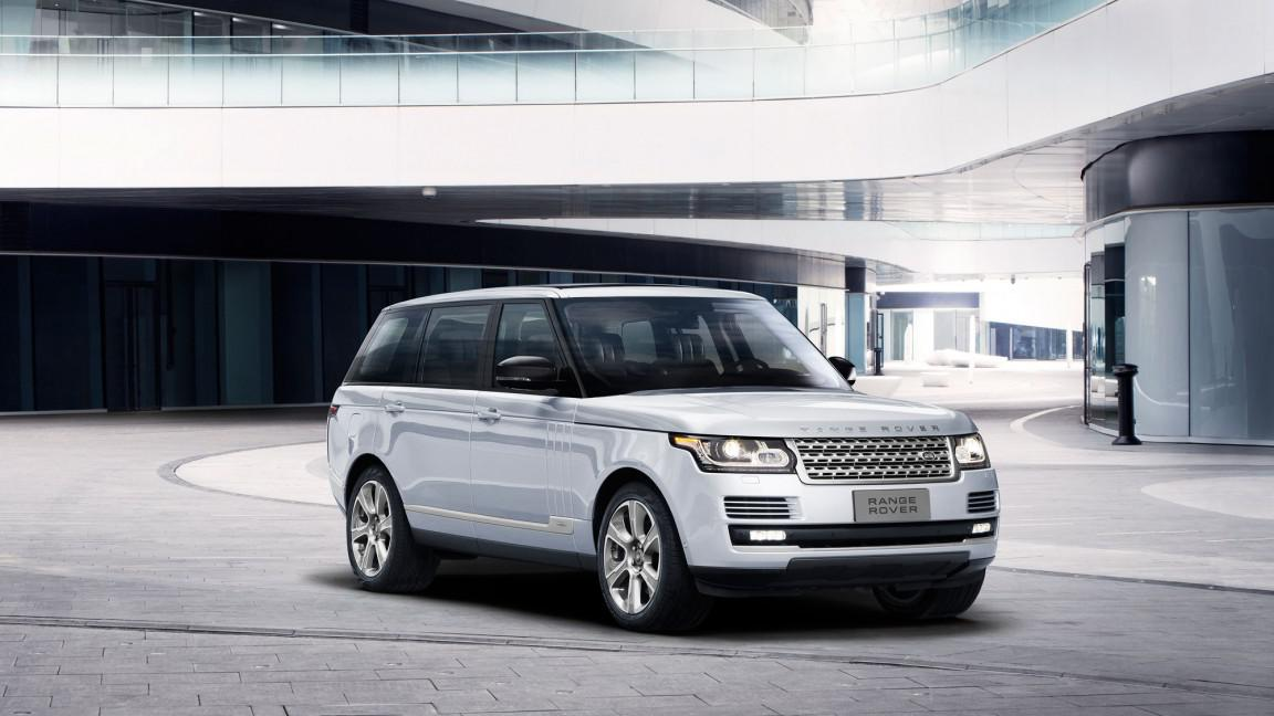 Landrover Range 2015 Land Rover Range Rover Supercharged Lwb Test Drive And Review