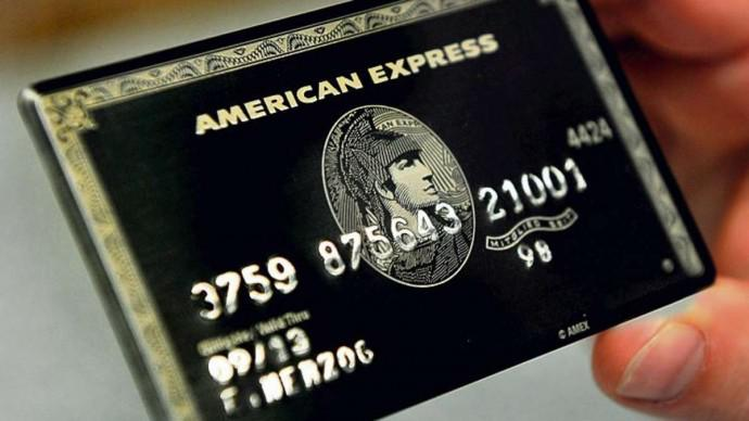Miles And More Gold Karte American Express Centurion Black Card Review