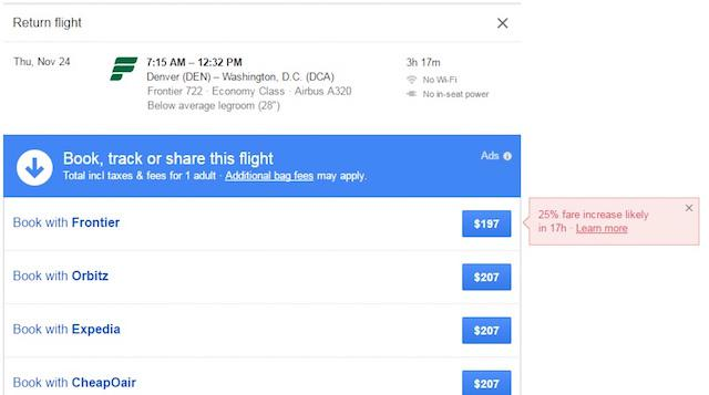 Google Flights 8 Google Flights Tips And Tricks