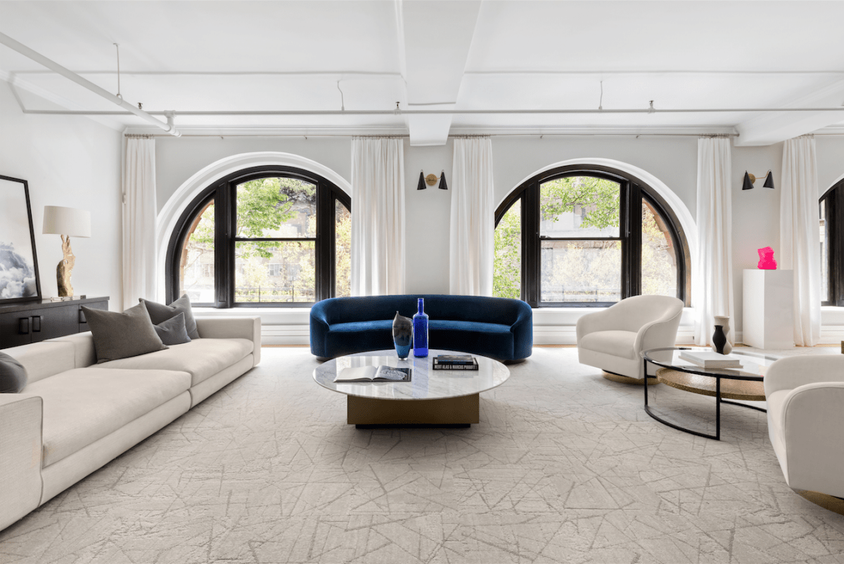 Studio Appartement Score New York S Best Studio Apartment For 7 Million