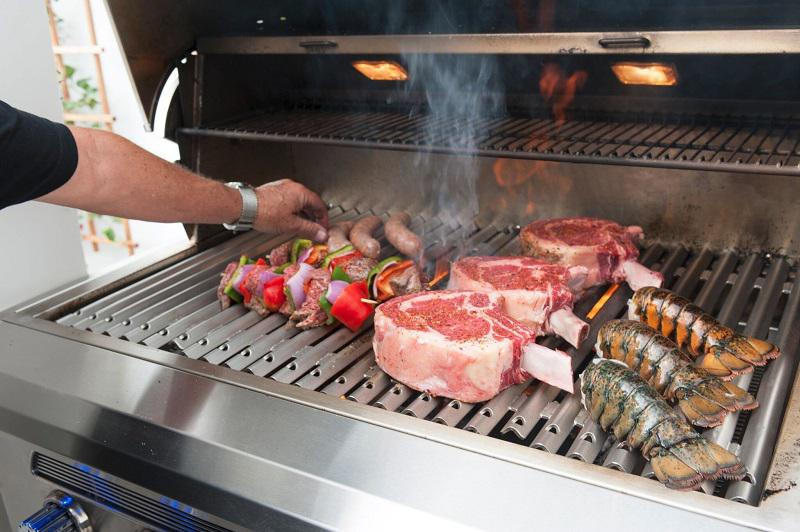 Arteflame Cost 5 Great Grills That Will Make You A Backyard Bbq Star