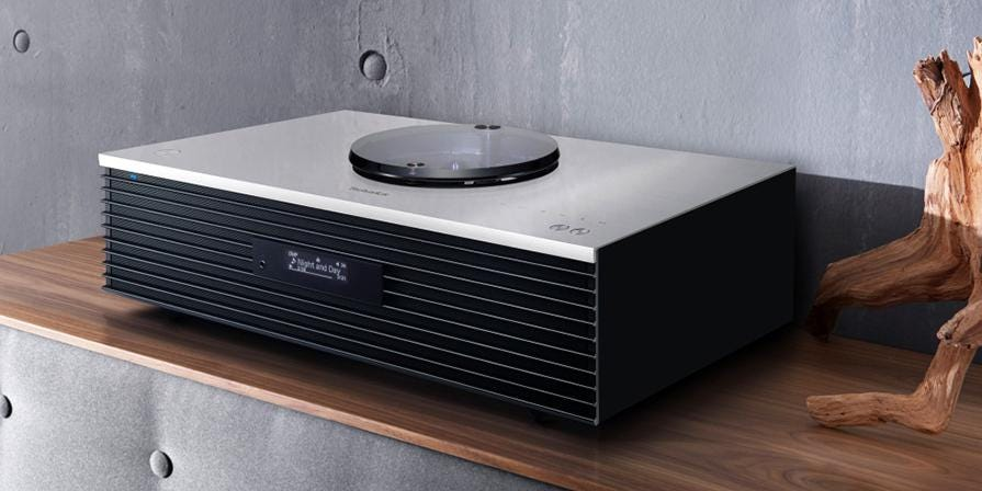 Tivoli Audio Ottawa Technics Enters The All In One Audio Market With The Striking And