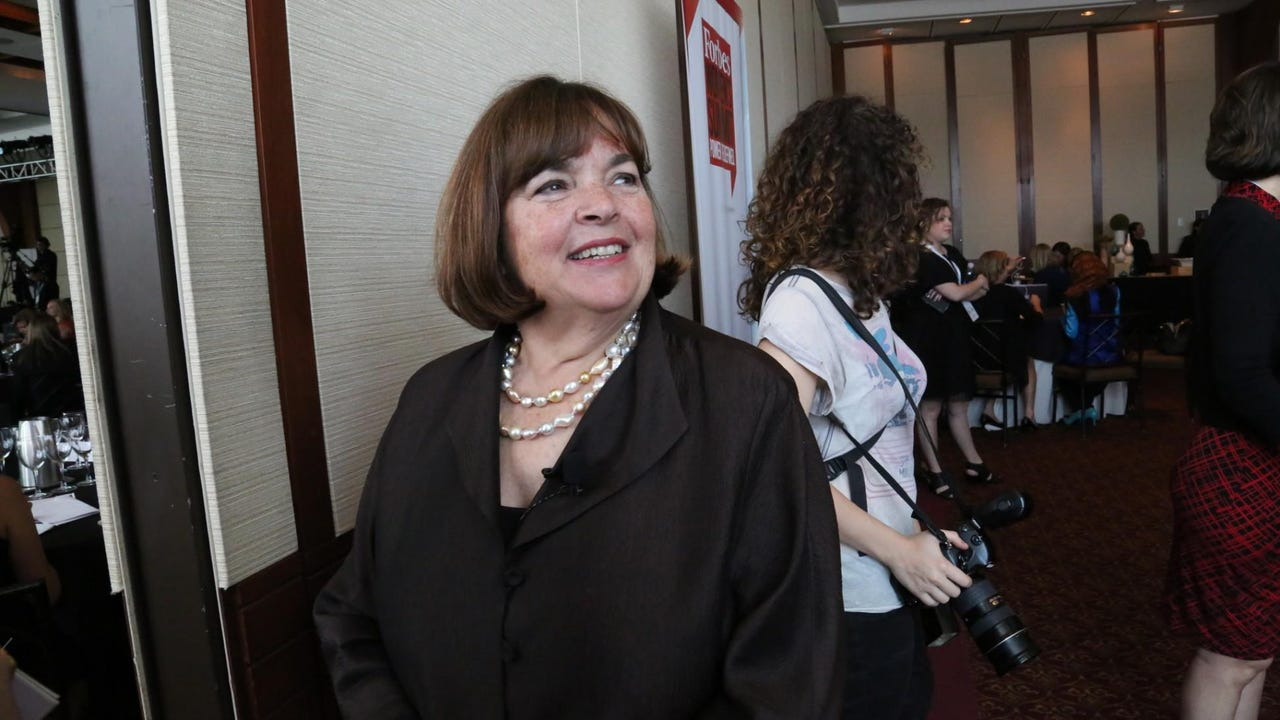 Garten Outlet Online Shop Ina Garten On How To Run A Business And Do What You Love