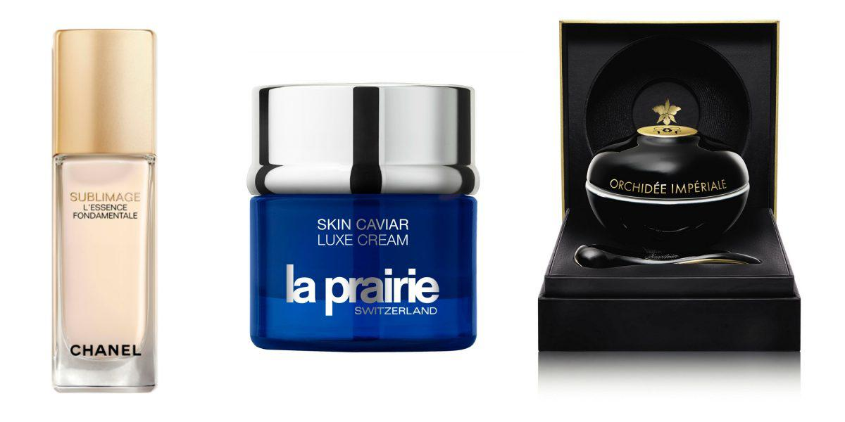 Best Skin Care Cream Holiday Gift Guide 2018 The 16 Best Luxury Skin Care Splurges