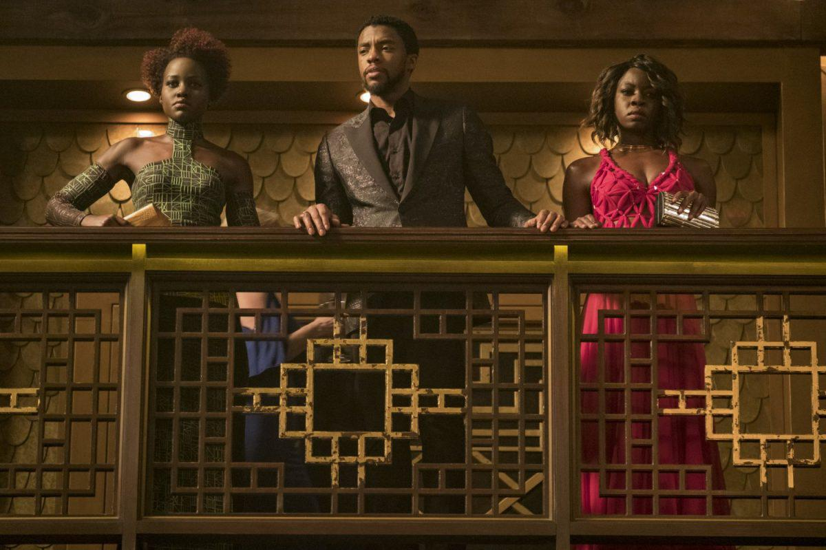 Box Office World Black Panther Hits More Box Office Milestones As It Tops