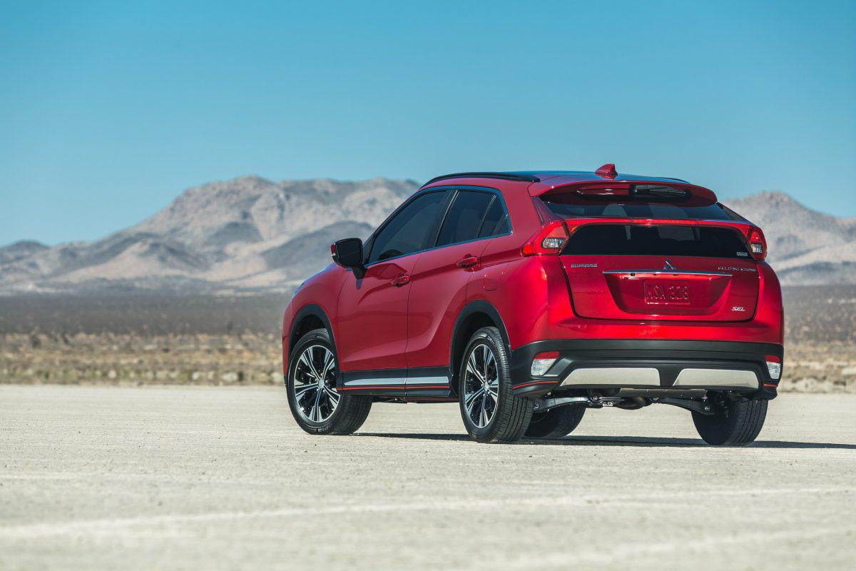 Cuv Car Mitsubishi S Next Plug In Likely To Be Cuv Arriving After 2020