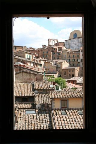 Albergo Bernini Daily Travel Flashback Siena Italy