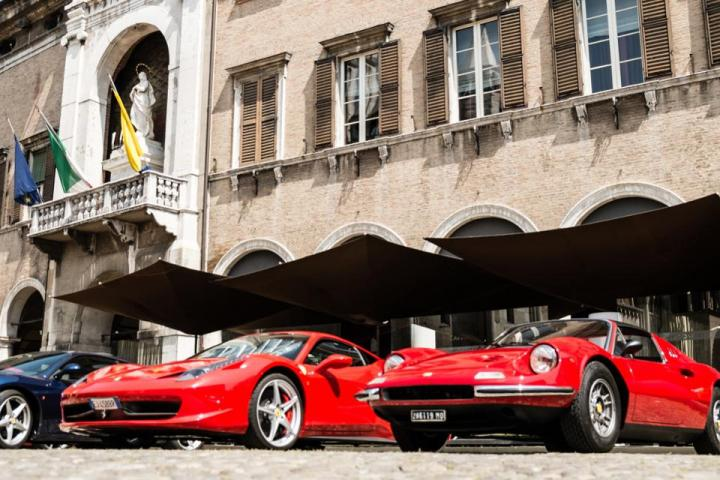 Fliesenhersteller Italien Modena If You Love Fabulous Italian Cars And Amazing Food You Have To