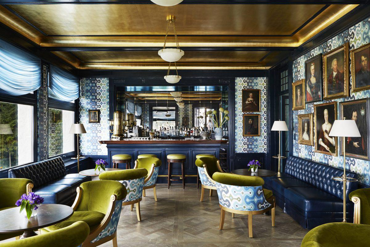 Design Interieur Hotel The World S Best Interior Designers Hot List