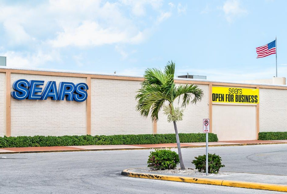 Kmart Careers Kmart Not Sears Has The Better Chance Of Surviving