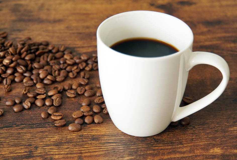 Caffeine Coffee How Much How Coffee May Protect Brain Health A New Study Claims The