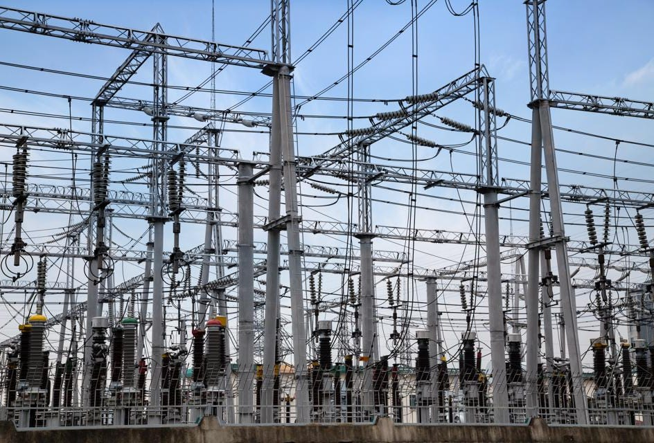 Power Electric Emp Study Threat To U S Grid Is Manageable Electric Sector Says