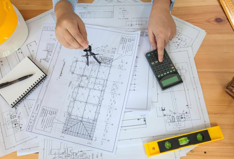 Construction Renovation Loan Calculator Everything You Need To Know About Construction Loans