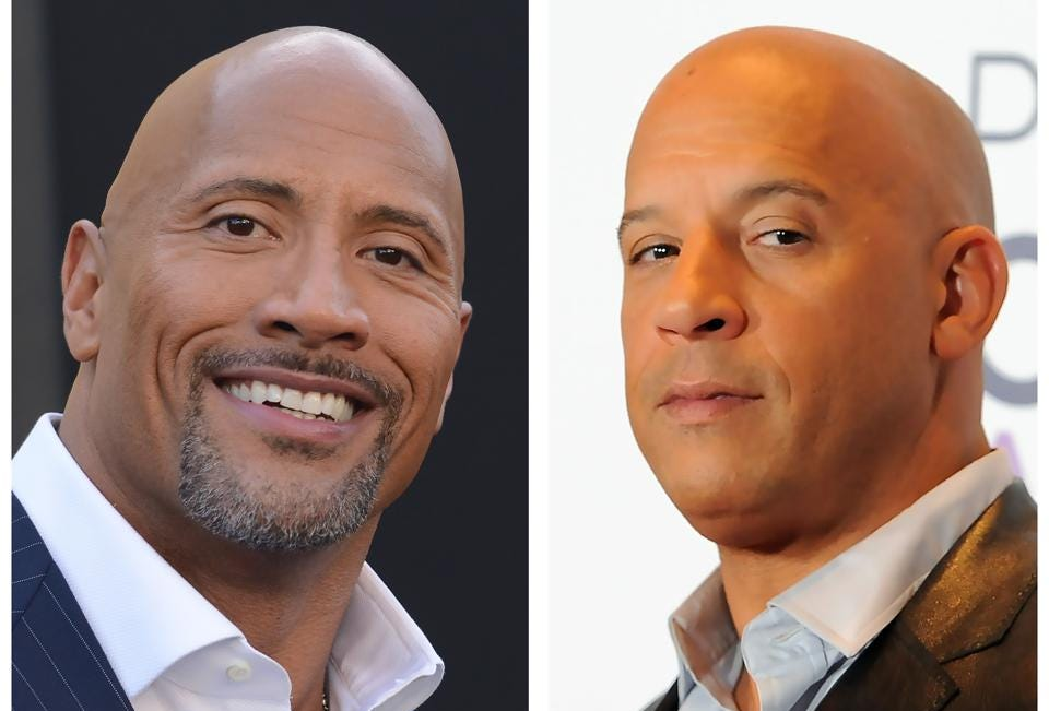 Letty Johan But Are They Really Furious How The Beef Between Vin Diesel And
